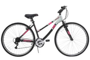 Columbia Cross Train 21-Speed, 700C Woman's Hybrid Bicycle