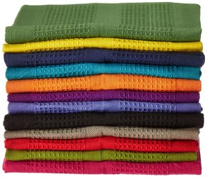 Cotton Craft 16x28-Inch. Kitchen Towel Sets
