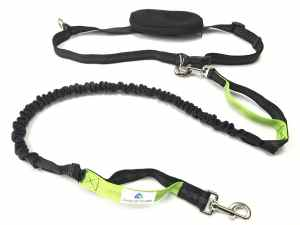 Hands Free Dog Leash for Running Jogging Hiking or Walking
