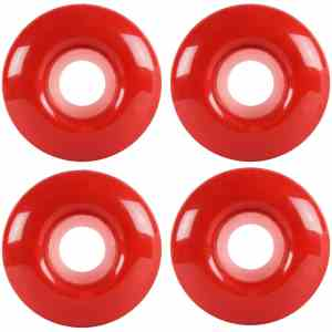 KSS Gloss 97A Skateboard Wheel Set (Set of 4)