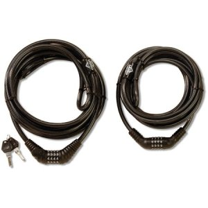 Lasso Kayak Security Cable