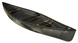 Old Town Canoes & Kayaks Discovery 133 Recreational Canoe