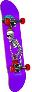 Powell-Peralta Explode Skateboard Deck