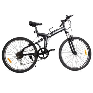 Top 10 best folding bikes in 2016 review