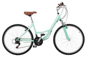 Vilano C1 Womens Comfort Road Bike Shimano 21 Speeds 26 Wheels