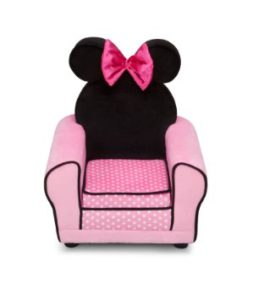 Disney Mini Upholstered Arm Chair