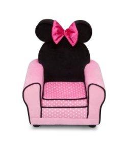 Disney Mini Upholstered Arm Chair