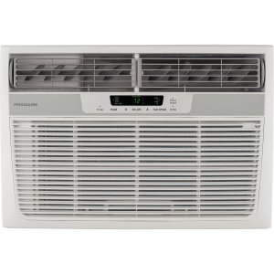 Frigidaire FFRH0822R1 8000 BTU 115-volt Compact Slide-Out Chasis Air ConditionerHeat Pump with Remote Control