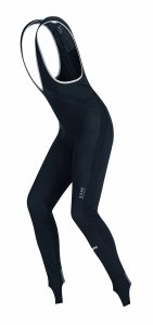 Gore Bike Wear Men's Oxygen Soft Shell Bibtights+