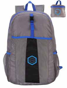Packable Lightweight Travel Backpack 35L Best for Traveling, Camping, Hiking, Biking, Sports, School Daypack Handy, Foldable, Durable, Easy to Fold Enhance your Active Life Style NOW!