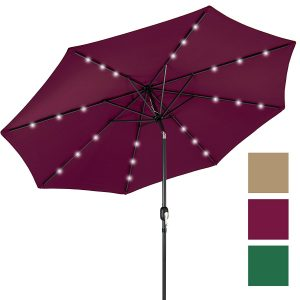 Top 10 Best Cantilever Patio Umbrellas Review Amp Buyer S