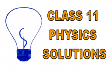 NCERT solutions for Class 11 Physics - Toppr Nation