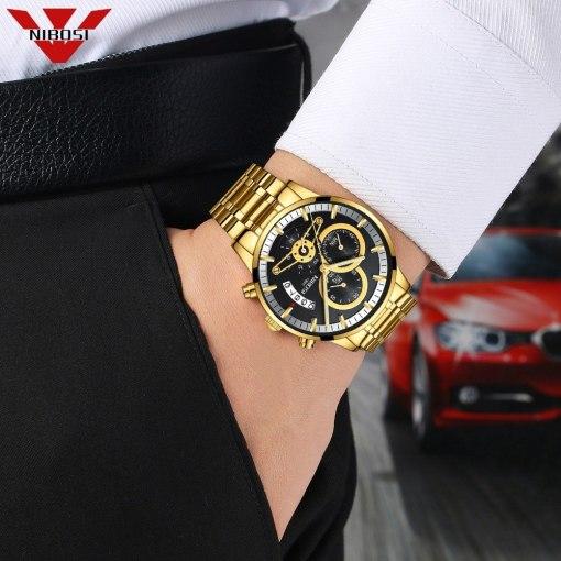 Superbe Montre De Luxe Sport Et Fashion 5