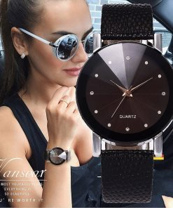 Montre De Femme Design et Fashion 1