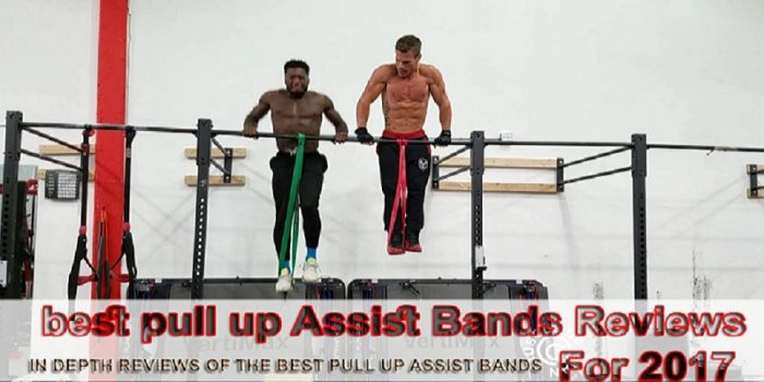 Best Pull Up Assist Bands- Reviews & top pick | 2017 Best