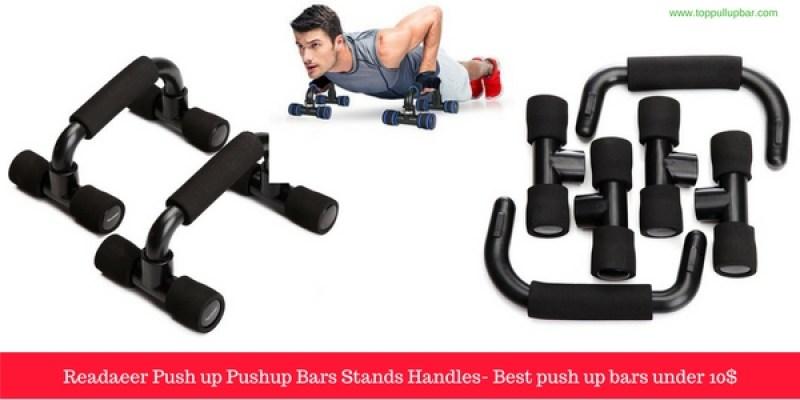 Readaeer Push up Pushup Bars