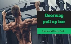 doorway pull up bar