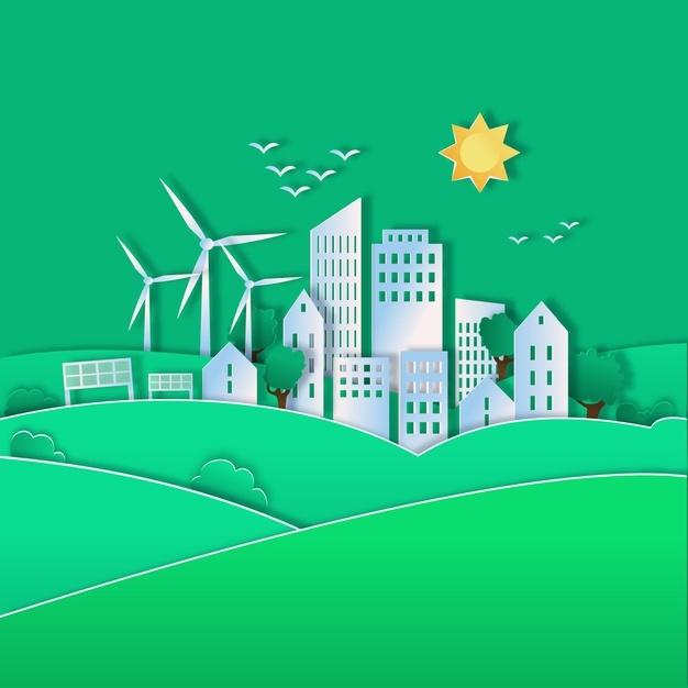 sürdürülebilir kentler