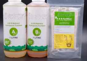 topraksız tarım gübresi, hidroponik gübresi, gübre çözeltisi, besin formülü