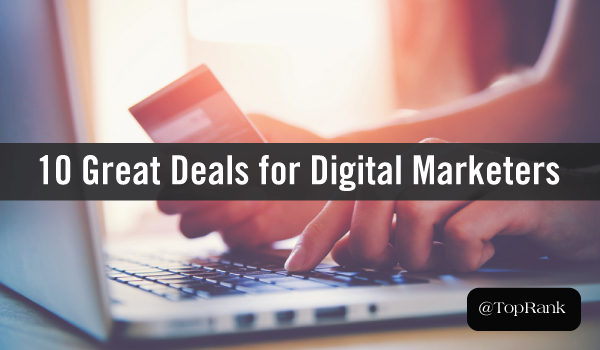 10-deals-for-digital-marketers