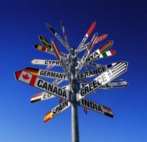 International SEO 5 Tips