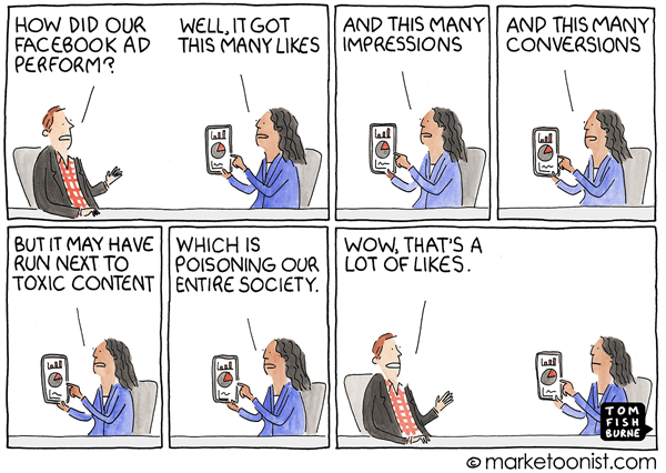 2020 July 10 Marketoonist Comic Image