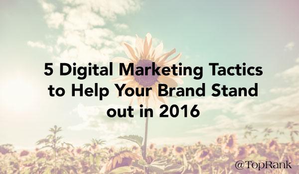 5-digital-marketing-tactics