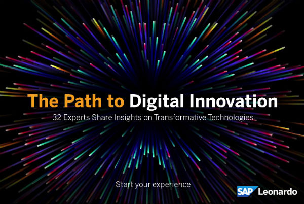 SAP Leonardo Influencer Marketing Example