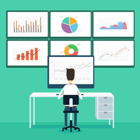 Assess Visitor Behavior with Web Analytics