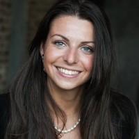 B2B marketers Olga Andrienko