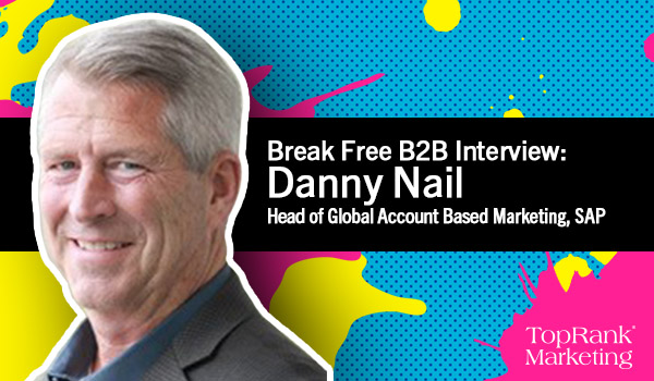 Breakfree Influencer - Danny Nail Blog