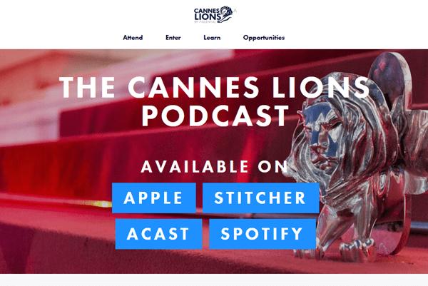 Cannes Lions Image