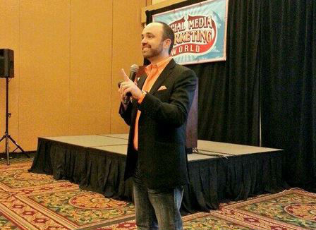 Content Marketing Best Practices from Joe Pulizzi #SMMW14 v4