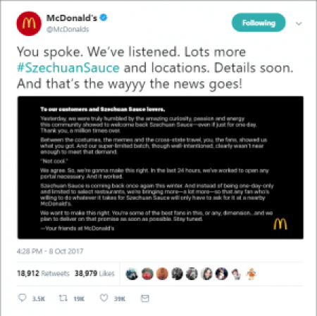 VioPro Marketing Vancouver Fast-Food-Restaurants-on-Twitter-McDonalds-300x300 What All Marketers Can Learn from Fast Food Giants Crushing Twitter