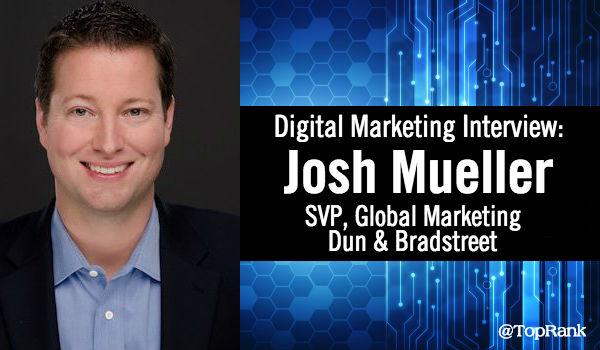 Josh Mueller Interview