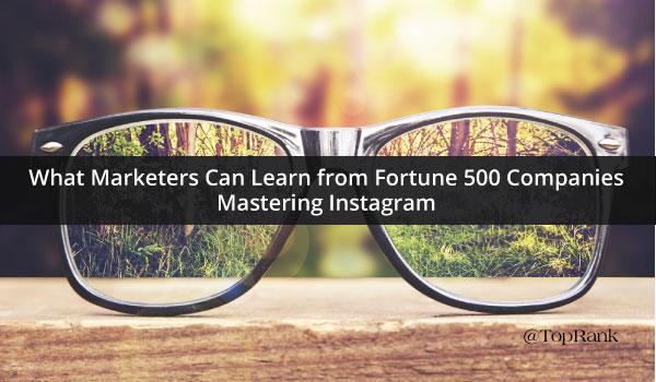 Marketers-Learn-Instagram
