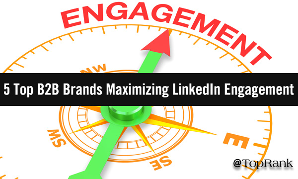 Arrow pointing to engagement image.