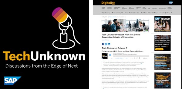 Podcast SAP TechUnknown