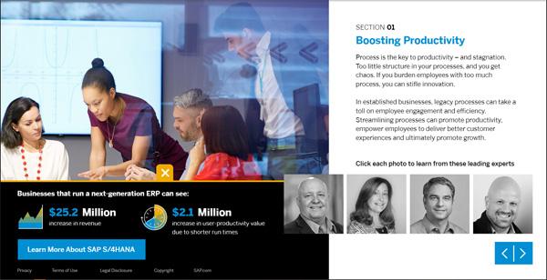 SAP Image