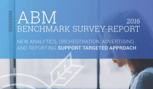 Demand Gen's ABM Report 2016