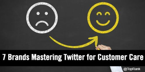 Twitter Customer Care