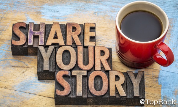 Share Your Story image.