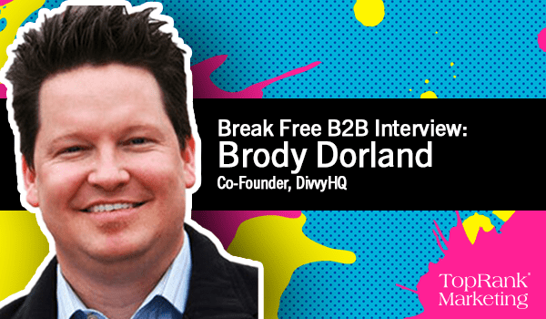 An Interview with Brody Dorland of DivvyHQ