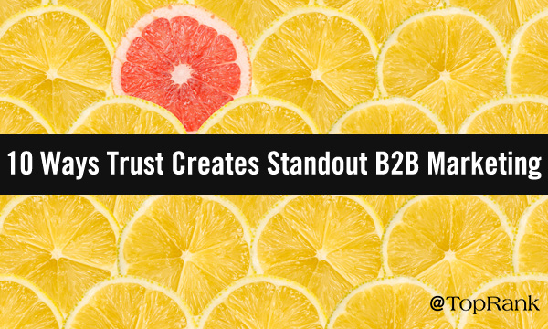 One standout red citrus slice in a sea of yellow slices image.