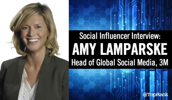 Amy Lamparske