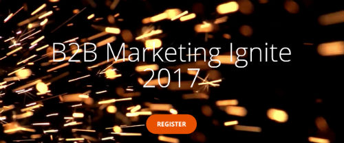 Ignite B2B Marketing London