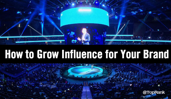 Be the Best Answer Grow Influence