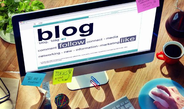 blogging cliches