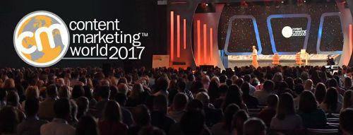 Content Marketing World 2017