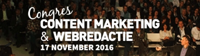 Content Marketing and Web Editing Conference